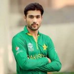 Mohammad Amir Height, Weight, Age, Biography, Wiki, Wife, Family
