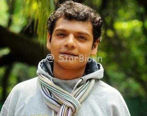 Bhushan Kadu
