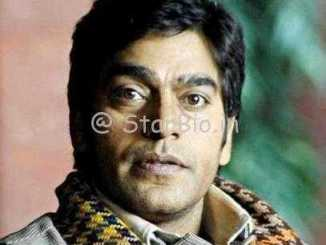 Ashutosh Rana Height, Weight, Age, Wiki, Biography, Wife, Family