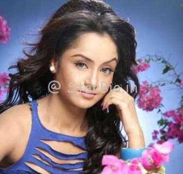 Ishita Ganguly Height, Weight, Age, Wiki, Biography, Boyfriend, Family