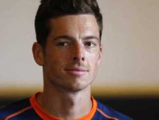 Mitchell Santner Height, Age, Biography, Wiki, Salary, Girlfriend, Family