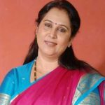 Geetha Height, Weight, Age, Husband, Family, Biography & Wiki