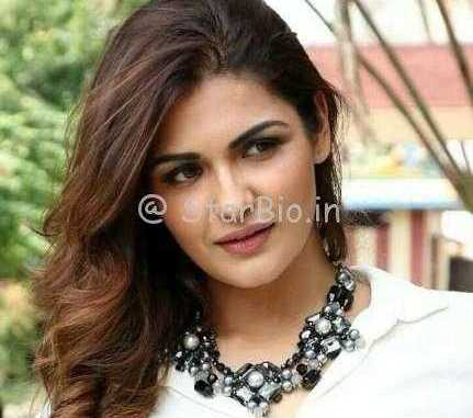 Arthi Venkatesh Height, Weight, Age, Wiki, Biography, Husband, Family