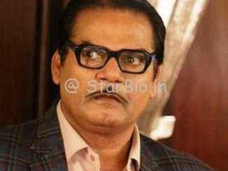 Akhilendra Mishra Height, Weight, Age, Wiki, Biography, Wife, Family