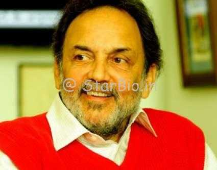 Prannoy Roy Height, Weight, Age, Wiki, Biography, Wife, Family