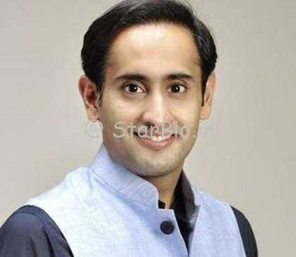Rahul Kanwal Height, Weight, Age, Wiki, Biography, Wife, Family