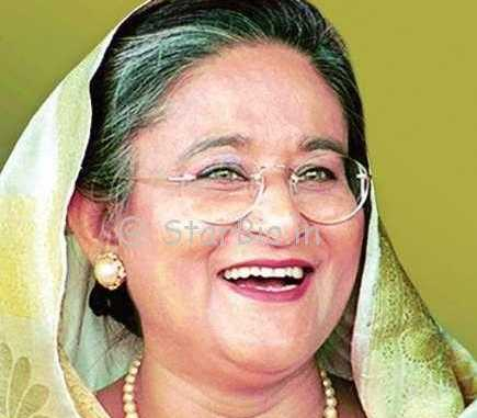 Sheikh Hasina Biography, Age, Height, Wiki, Parents, Husband, Family