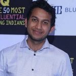 Ritesh Agarwal Height, Weight, Age, Biography, Wiki, Girlfriend, Family