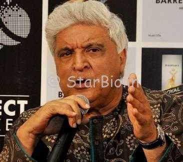 Javed Akhtar Height, Weight, Age, Wiki, Biography, Wife, Family