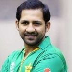 Sarfraz Ahmed Height, Weight, Age, Biography, Wiki, Wife, Family