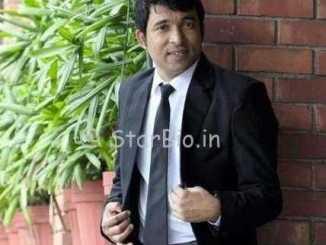 Chandan Prabhakar Height, Weight, Age, Wiki, Biography, Wife, Family