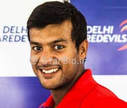 Mayank Agarwal Height, Weight, Age, Wiki, Biography, Wife, Family
