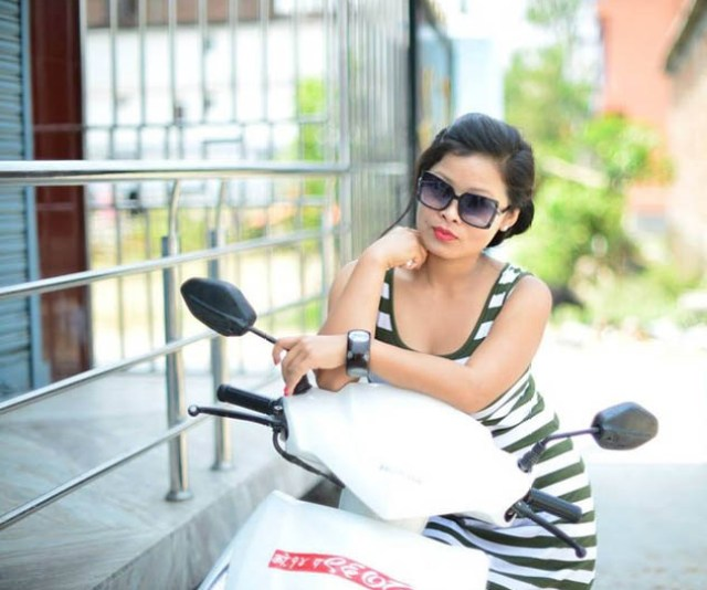 Sirjana Subba photos