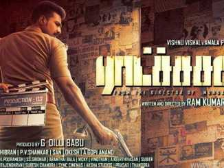Raatchasan Tamil Movie