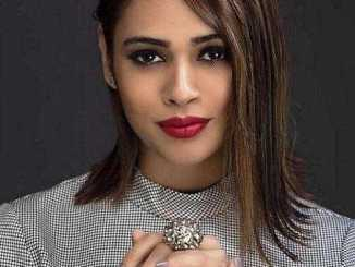 Shalmali Kholgade Height, Weight, Age, Biography, Wiki, Husband, Family