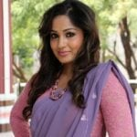 Madhavi Latha Height, Age, Weight, Wiki, Biography, Family, Profile