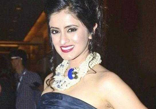 Mihika Verma Height, Weight, Age, Biography, Wiki, Husband, Family