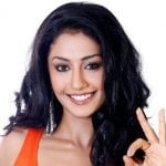 Mahek Chahal Height, Age, Weight, Wiki, Biography, Family, Profile