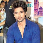Shahid Kapoor Height, Weight, Age, Biography, Wiki, Wife, Family, Profile