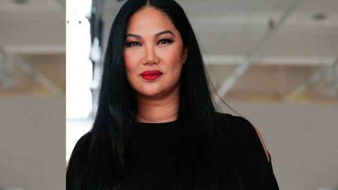 Kimora Lee Simmons Net Worth, Kids, Husband, Parents, Height