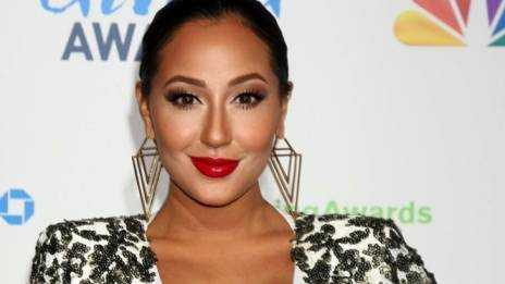 Adrienne Houghton Bio, Wiki, Age, Height, Net Worth and Married