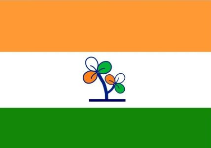 Symbol Of All India Trinamool Congress (TMC)