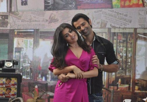 Barun Sobti in Main Aur Mr Right