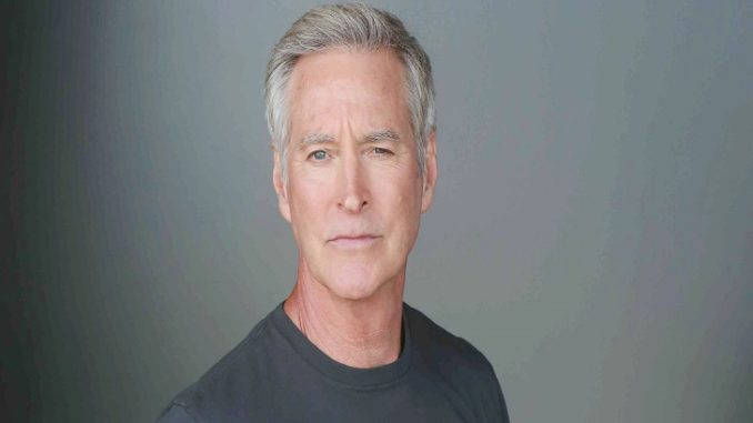 Drake Hogestyn tied his knot with his long-term girlfriend and spouse Victoria Post.