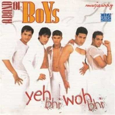 Karan Oberoi's Band-A Band Of Boys