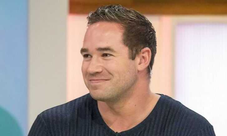 Kieran Hayler Married, Wife, Divorce, Net Worth, Facts, Wiki-Bio