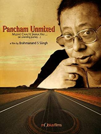 R. D. Burman's Biography, Pancham Unmixed