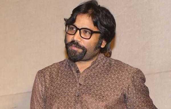 Sandeep Vanga image
