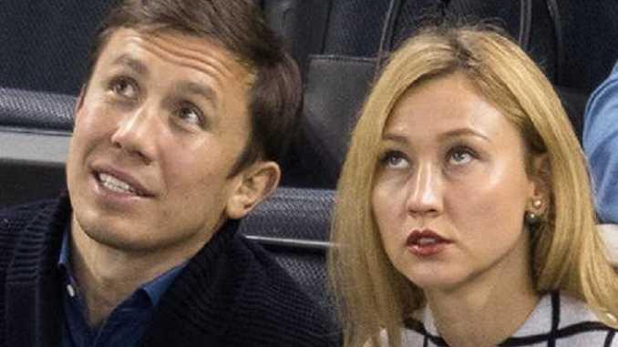 Alina Golovkina Married, Husband, Children, Net Worth, Wiki-Bio, Age, Height