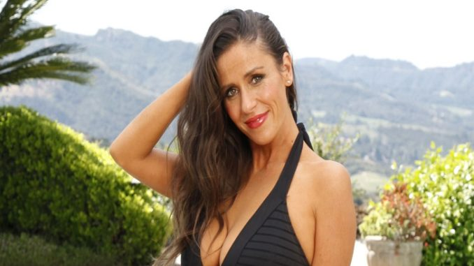 Soleil Moon Frye tied her knot with her long-term boyfriend and soulmate Jason Goldberg.,