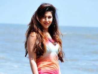 Sonarika Bhadoria Biography