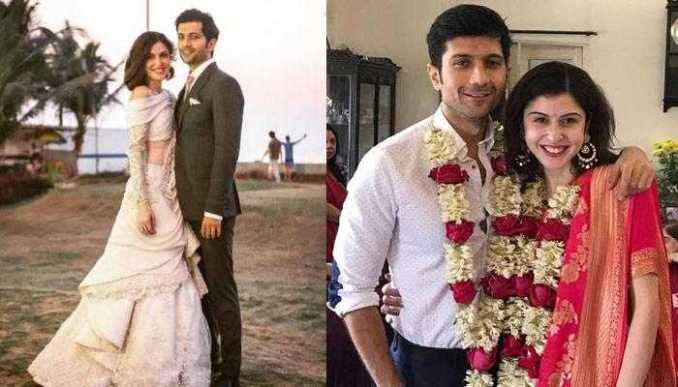 YouTubers Sherry Shroff And Vaibhav Talwar Are Finally Married