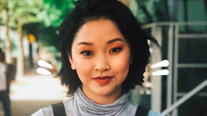 Lana Condor Actress