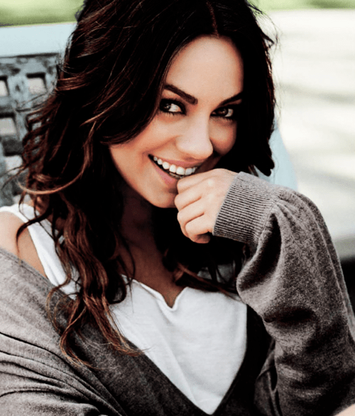 Mila Kunis Biography Age Net Worth Height Weight Size Films