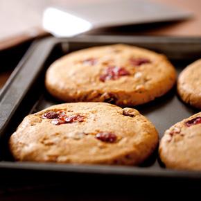 麵包/點心-蔓越莓手工餅乾|星巴克| Starbucks Taiwan