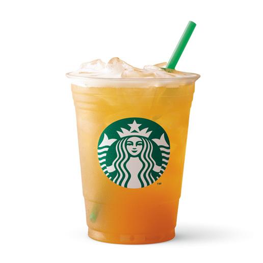 星巴克汽滋樂 氣泡式飲料-香檸雙果紅茶汽滋樂™|星巴克| Starbucks Taiwan