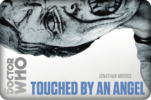 Book Review DOCTOR WHO TOUCHED BY AN ANGEL STARBURST Magazine