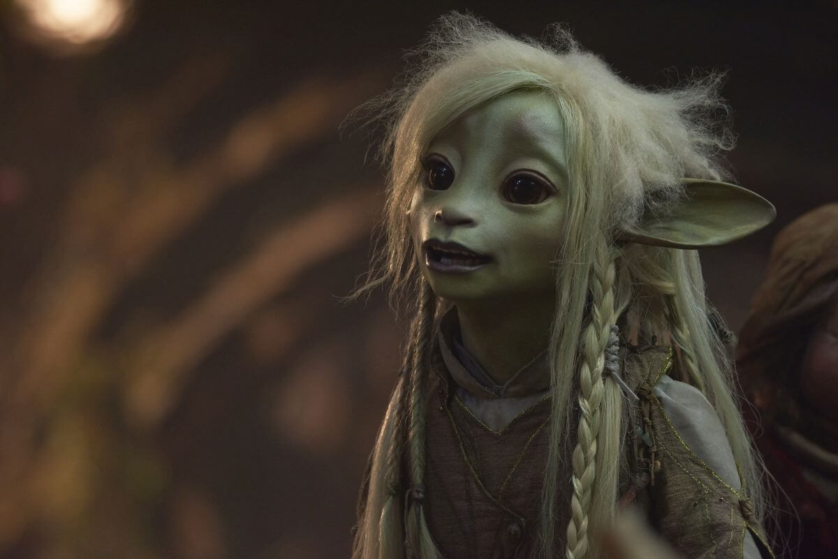 Impressive Voice Cast Revealed For Dark Crystal Tv Series