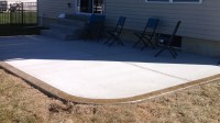 Concrete Patio Dayton, Ohio - Concrete Patio Centerville ...