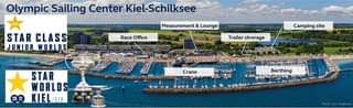 50 days until the World Championship 2021 in Kiel Schilksee!  The entry list loo…