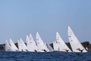Am Wochenende hat der Henry Rasmussen Memorial Cup in Troense, Dänemark stattgef…