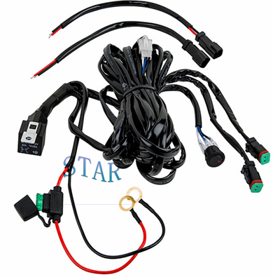 Automotive Wiring Harness Supplies : 34 Wiring Diagram