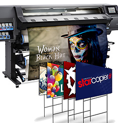 best houston printing services