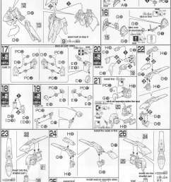 bandai 1 144 hguc orx 005 gaplant tr 5 hrairoo english construction manual  [ 850 x 1246 Pixel ]