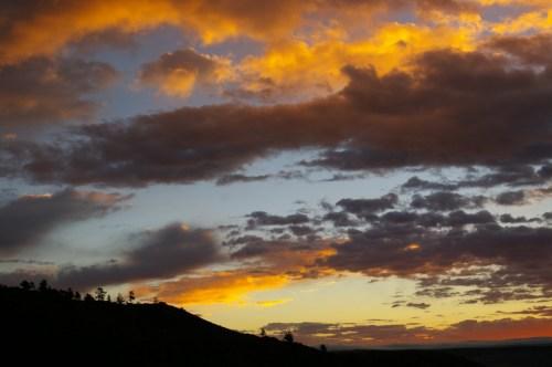 Another September Sunrise