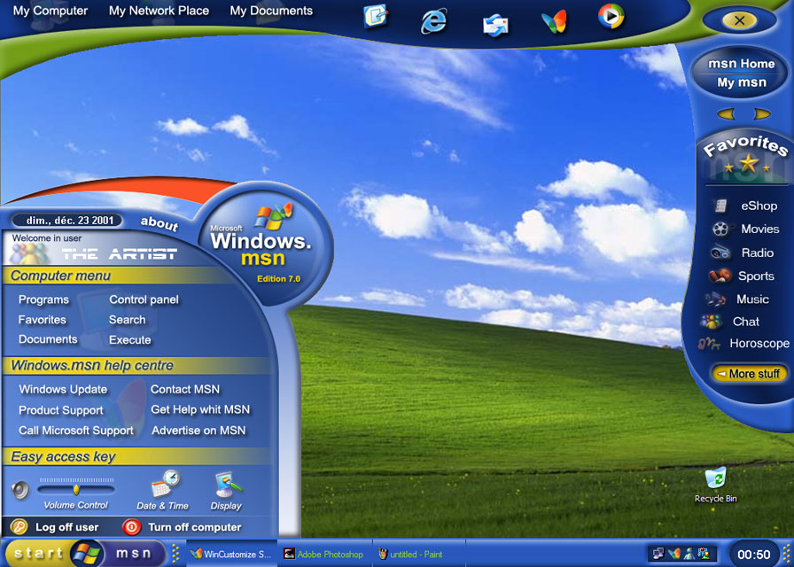Stardock Animated Wallpaper Desktopx Custom Windows Desktop